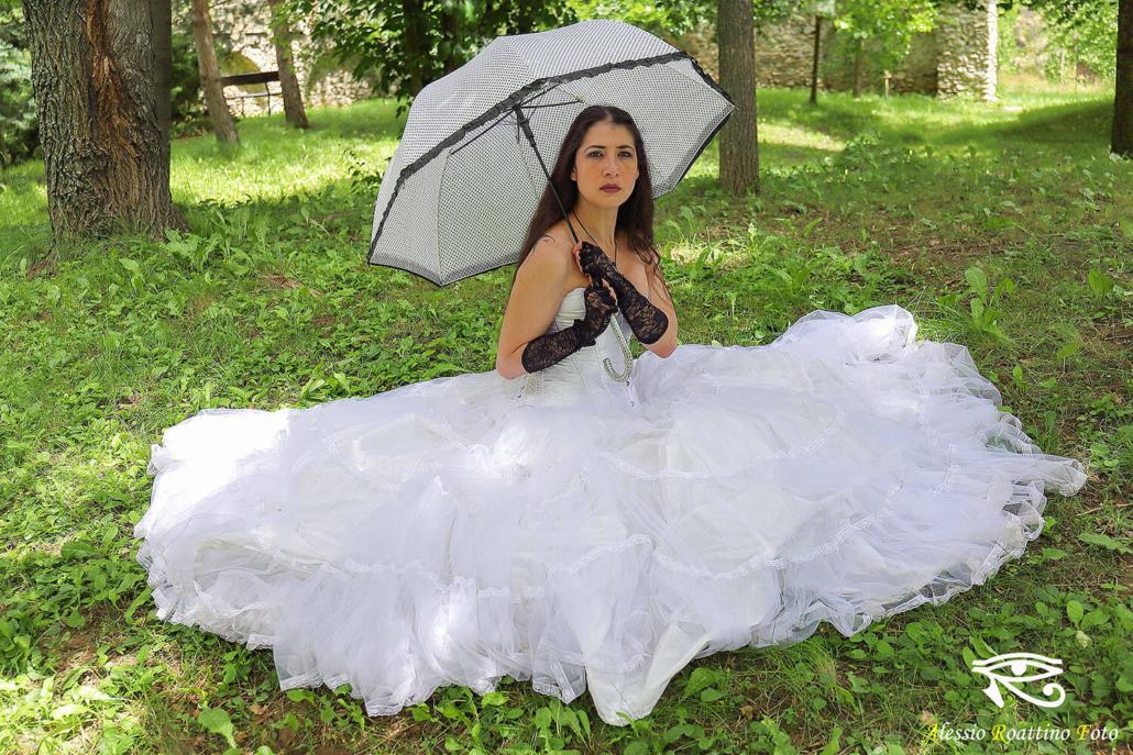 lexandra Shooting picnic vittoriano Ormea