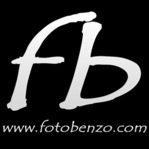 Logo del sito Fotobenzo.it