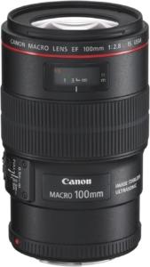 Canon ef 100mm macro f 2.8 l is usm